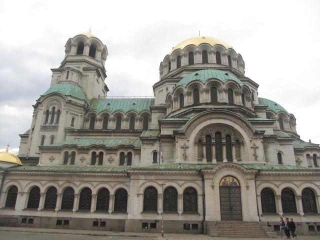 Bagni Termali Sofia : Dove il vento dell est soffia ancora il mio weekend a sofia in
