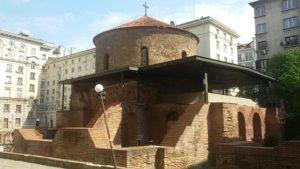 San Giorgio e lampione (1)