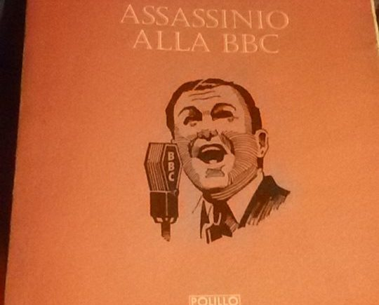 assassinio alla BBC