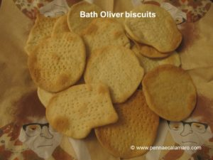 bath oliver biscuits