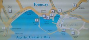torquay mile
