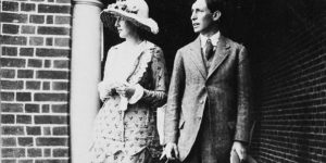 virginia-and-leonard-woolf