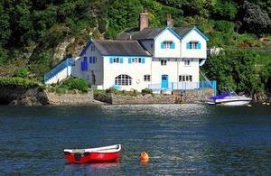 ferryside