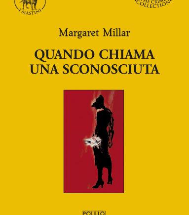 ma12 - Quando chiama una sconosciuta (M. Millar)