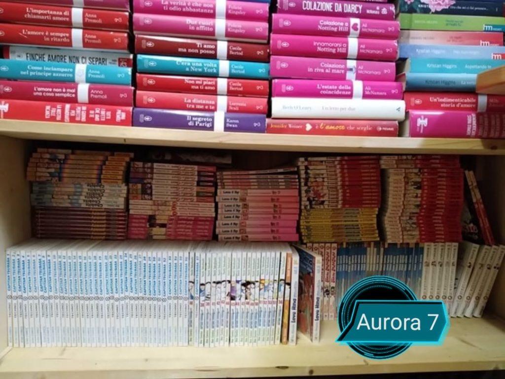 Aurora 7 part 2
