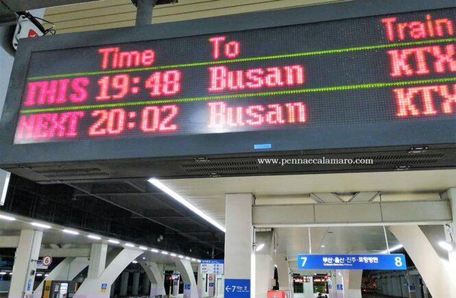 train to busanlogo