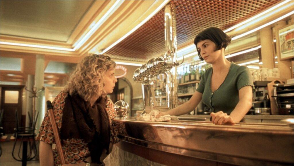 amelie il bar