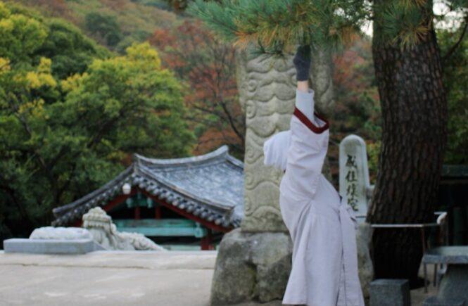 monaco corea