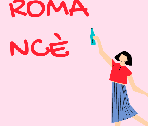 romancè book cover