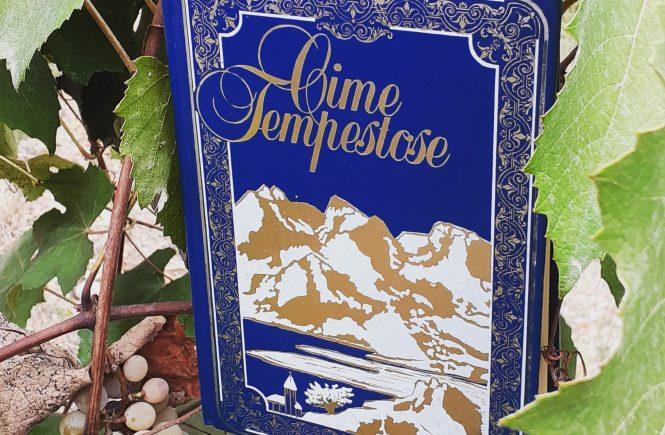 cime tempestose bookclub